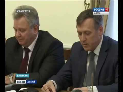 Представители Государственной инспекции края дезинформировали губернатора
