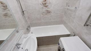 видео Аксессуары для ванной комнаты и туалета в СПб