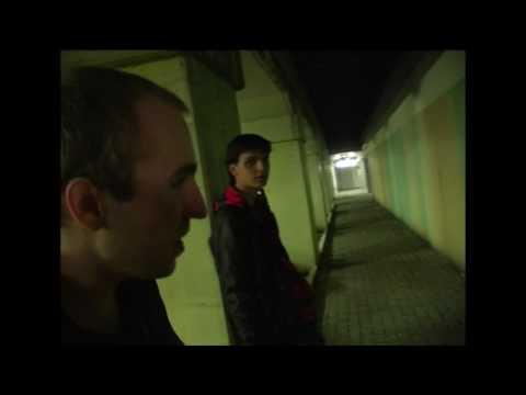 Untenher lila (Teil 1/2) - Kurzfilm