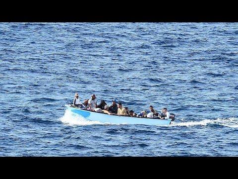 هجرة: الأمل في حياة أفضل يدفع قسما من الشباب التونسي إلى خوض -رحلة الموت-…  - نشر قبل 2 ساعة