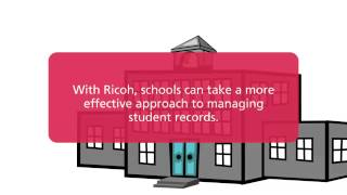Records Management for K-12 by Ricoh Australia