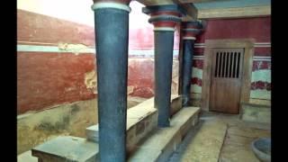 Поездка на о.Крит (Греция) (август 2013 года)(Слепил из фото и видео, отснятых на острове Крит в конце августа 2013 года, в одно это видео. Отдыхали в отеле..., 2014-09-24T19:17:22.000Z)
