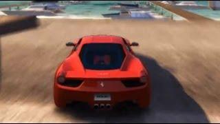 TDU 2 - Ferrari 458 Italia