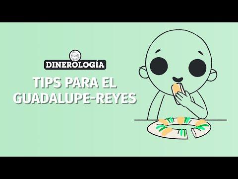 Tips para cuidar tus finanzas durante el Guadalupe-Reyes