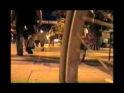 Tockovi.... ( kratki film ) AKC - Gracanica