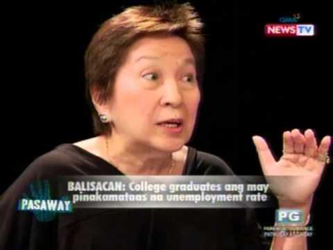 Bawal ang Pasaway: Ang kakulangan ng fresh graduates sa competencies na kailangan sa trabaho