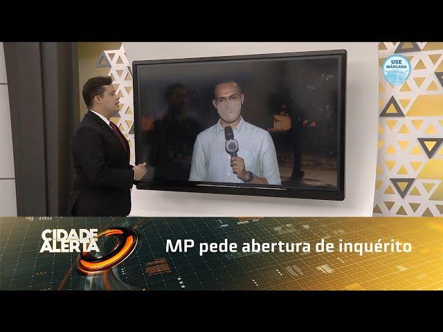 MP pede abertura de inquérito para investigar desaparecimento de pedreiro