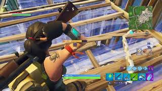 How to get the high ground in fortnite