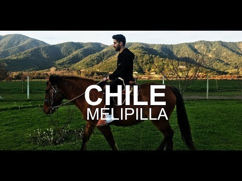UN FIN DE SEMANA EN MELIPILLA - CHILE / A WEEKEND IN MELIPILLA - CHILE
