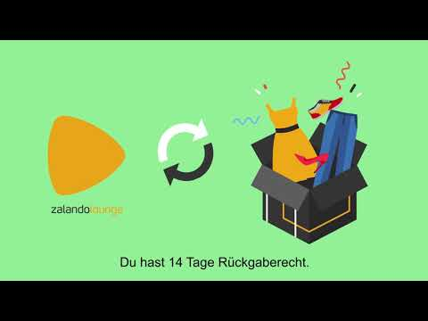 Video: Das ist Zalando Lounge!