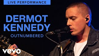 Dermot Kennedy Outnumbered Live Performance Vevo.mp3