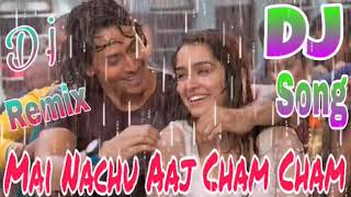 cham cham dj song