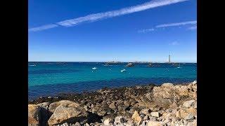VR/360 - Bretagne - Sur les côtes de Plouguerneau