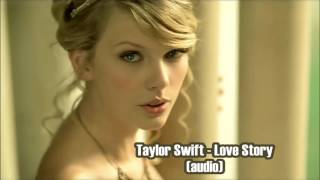 Download lagu Taylor Swift Love Story audio MP3
