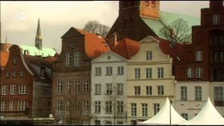 Lübeck in 60 secs | UNESCO World Heritage