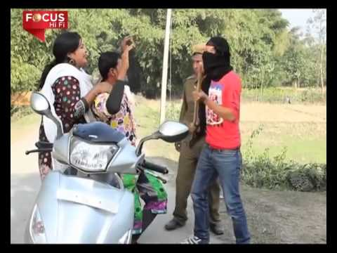 New assamese Comedy 2015 by Bipul Rava