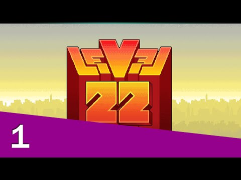 Level 22: Gary's Misadventure [1] |