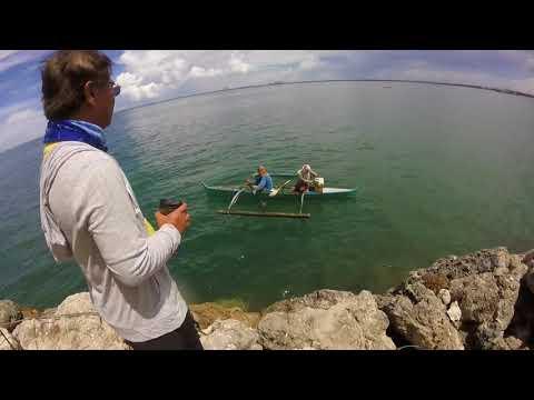 Fishing in porter marina cebu