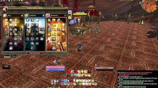 Repeat youtube video Wow Cataclysm - Ret Paladin Rotation and rotation addon Patch 4.0.6.