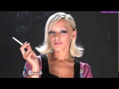 Loulou Smoking And Talking Youtube