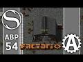 Arumba's Sh!t | ABPlus Factorio 0.15 Part 54