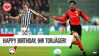 Traumtore von Alex Meier & Chen Yang I Happy Birthday!