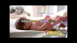 Pamper Wipes Sensitive Reviews-Pamper Wipes