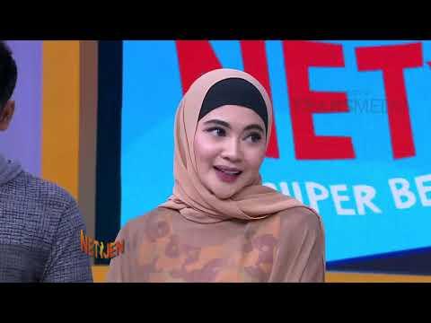 NETIJEN - Indah Dewi Pertiwi Hijrah ? (11/12/18) Part 2