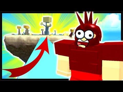 DESTROYING MOON ISLAND GOD, METEOR SUMMON & ANCIENT TREE!! | Roblox Booga Booga