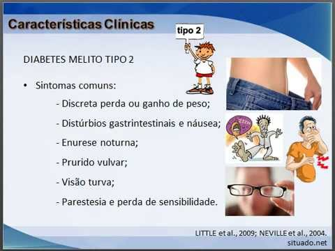 Video aula   Diabetes Melito