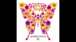 Joey Negro & The Sunburst Band - Why Wait for Tomorrow feat. Pete Simpson