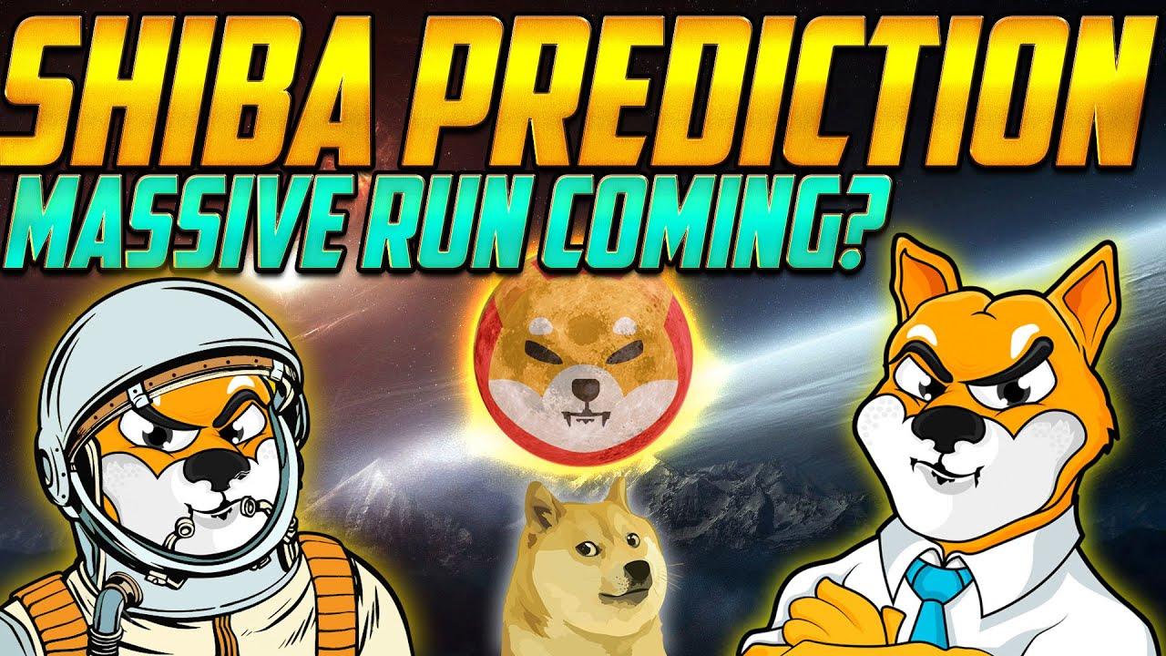 Shiba INU Coin Prediction News🚨 SHIB Secret Developer Roadmap?💣 SHIBA Coin Prediction⚠️