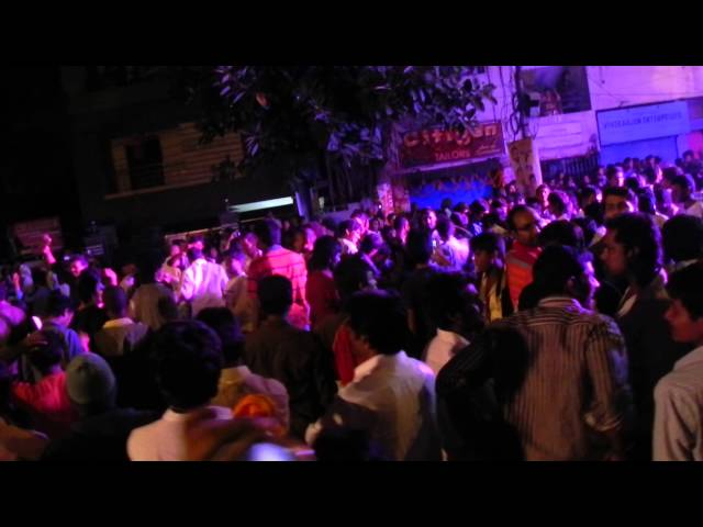 laddu yadav sadar 2013 naryanguda Travel Video