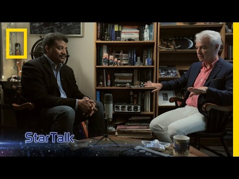 The Importance of Art Education | StarTalk