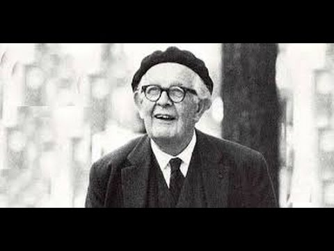 2017 Personality 06: Jean Piaget & Constructivism