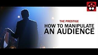 How Christopher Nolan Manipulates an Audience