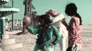 Edward Sharpe and the Magnnetic Zero's - 'Lets get High'