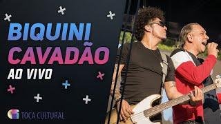 Baixar Biquini Cavadão AO VIVO | Prime Rock Brasil 2019