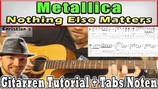 "★Metallica NOTHING ELSE MATTERS Intro #1 ""Beste Version"" 