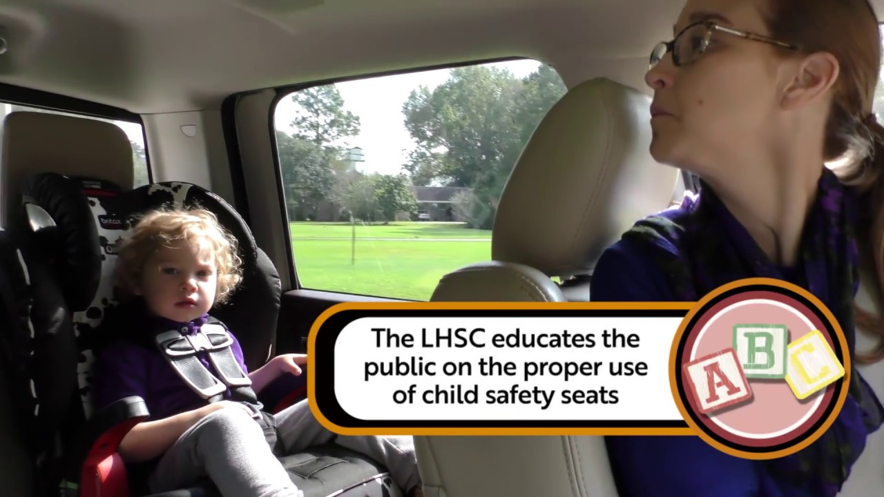 Every Day for Every Citizen – A Louisiana Pop-Up Video