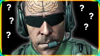 HOW TO BE A SMARTER PLAYER in CS:GO?