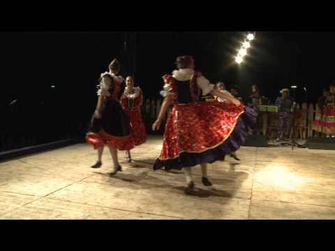 """The folk group """"LA PARPAIOLA"""" - FRANCE"""