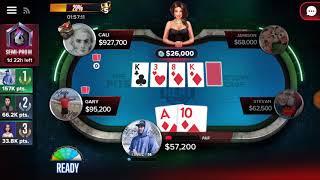 Poker Heat game play screenshot 1