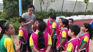 Publication Date: 2019-02-27 | Video Title: IDPMPS Inter-school Dodgeball
