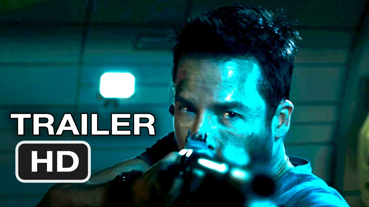 Download Lock-Out Official Trailer #1 - Guy Pearce, Sci-FI Movie (2012) HD