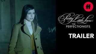 Brand New Trailer   Pretty Little Liars: The Perfectionists   Coming March 20