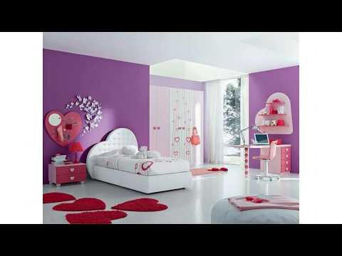 30 Best Room Painting Ideas for Girls