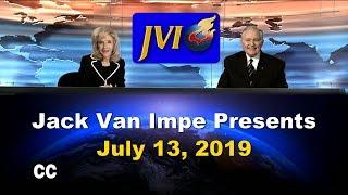 Jack Van Impe Presents -- July 13, 2019