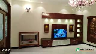 10 MARLA BRAND NEW HOUSE FOR SALE IN GULMOHAR BLOCK SECTOR C BAHRIA TOWN LAHORE