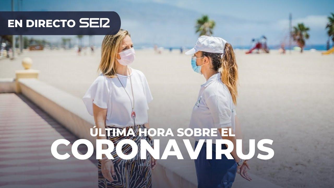 🔴 DIRECTO   Escucha la Cadena SER en vivo